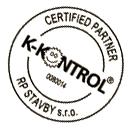certifikovaný partner