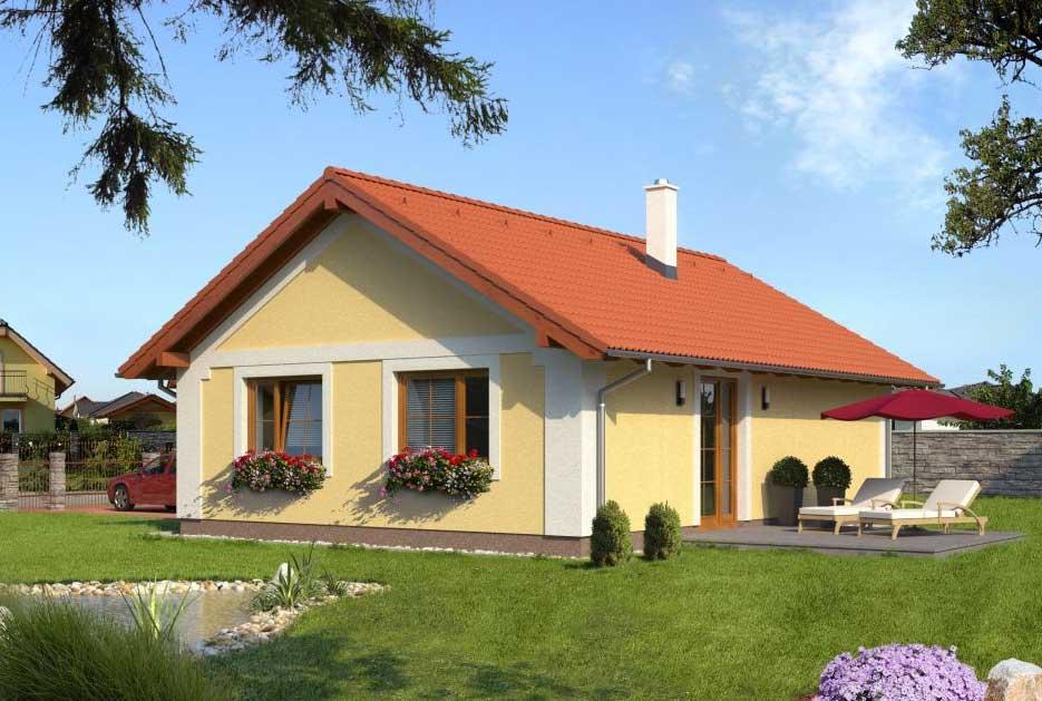 Bungalov 1087