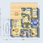 bungalov 2070